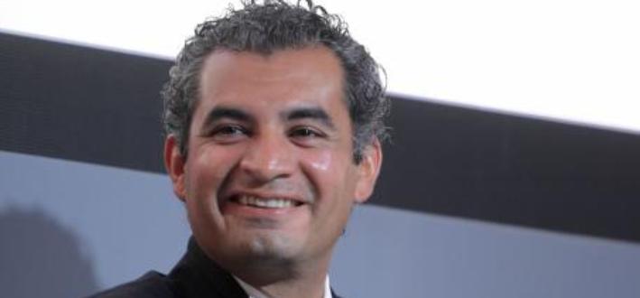 CFE anuncia en Davos licitaciones por 15 mil mdd