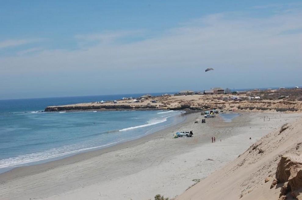 Electrificarán San Juanico y Cadejé; Firman Acuerdo Gobierno Estatal y CFE