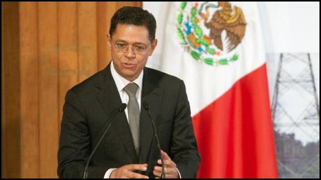Subasta de electricidad, muestra que México puede tener energía limpia: Sener. Con Óscar M Beteta