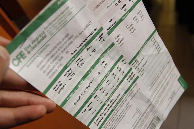 Aumento en tarifas de electricidad pega a competividad: Canacintra