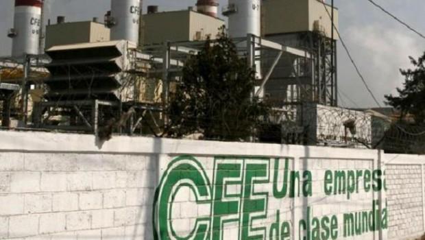 Siemens dará mantenimiento a cuatro centrales de la Comisión Federal de Electricidad