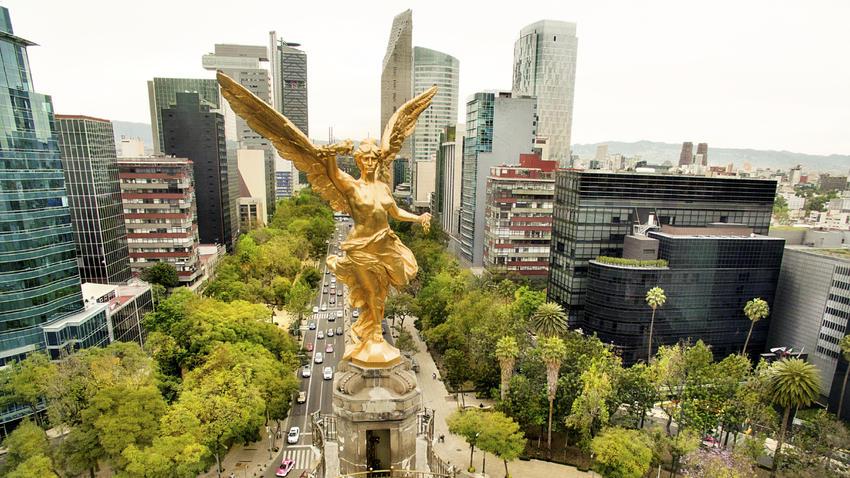 AGUASCALIENTES, EDOMEX Y COLIMA, LOS MEJORES PARA HACER NEGOCIOS